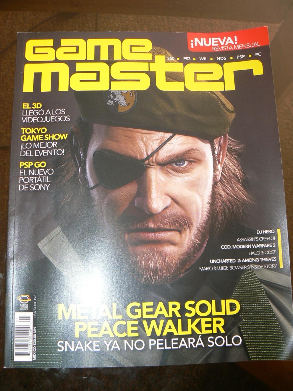 revista gamemaster 002