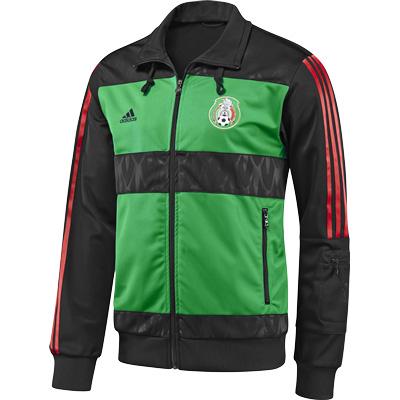 0862197c2eee7 Nueva ropa de Adidas para la Selección Mexicana en Sudáfrica 2010 ...