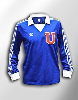 ... adidas u de chile Nueva camiseta ... 6b6fe24ef6bb6