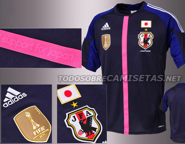 adidas japon futbol