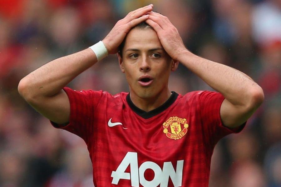 Javier-Hernandez-goes-close-for-United-1885382