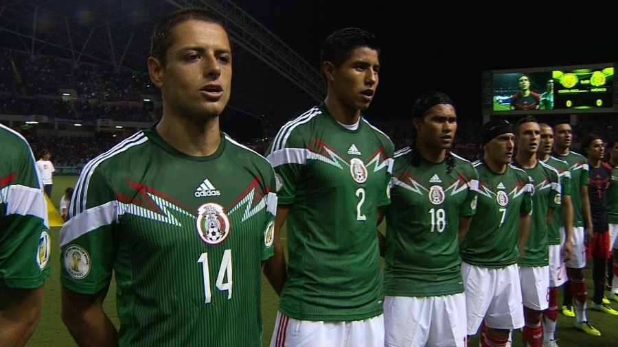 javier-hernandezs-shocking-match-for-mexico-v-costa-rica-individual-highlights