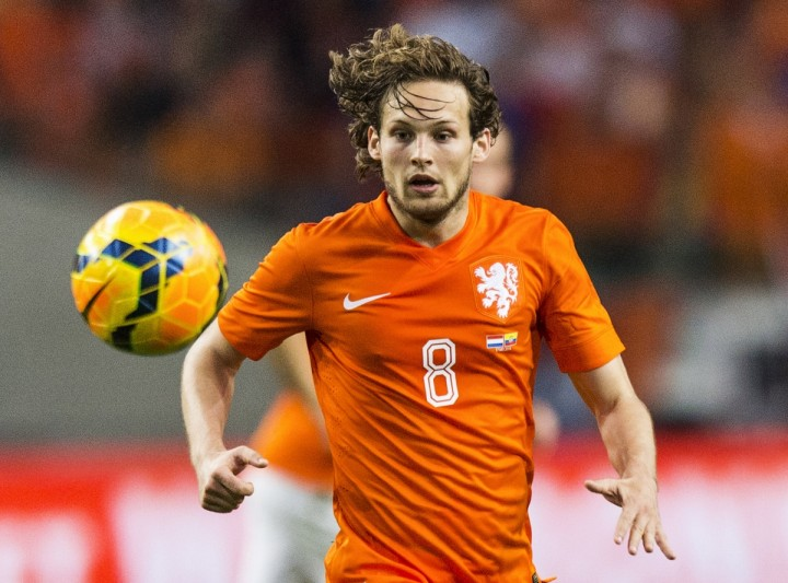daley-blind
