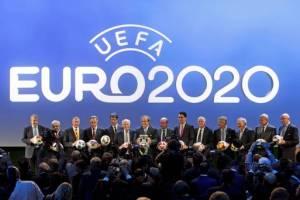 SOCCER+Euro+2020