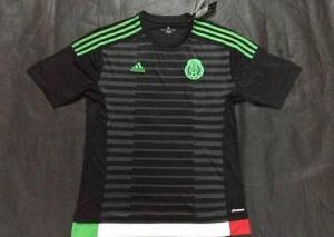 camiseta-negra-seleccion-mexicana