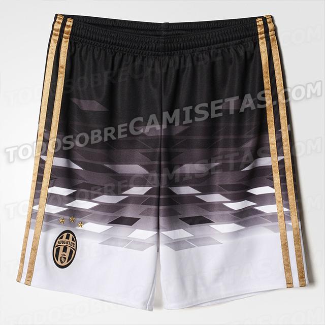 Ya viste las nuevas camisetas Adidas de Juventus para la temporada ... a8c0e038bef3a