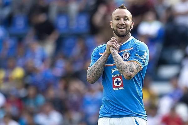 Vicente Matías Vuoso no pesó en el marcador este fin de semana. (Mexsport)