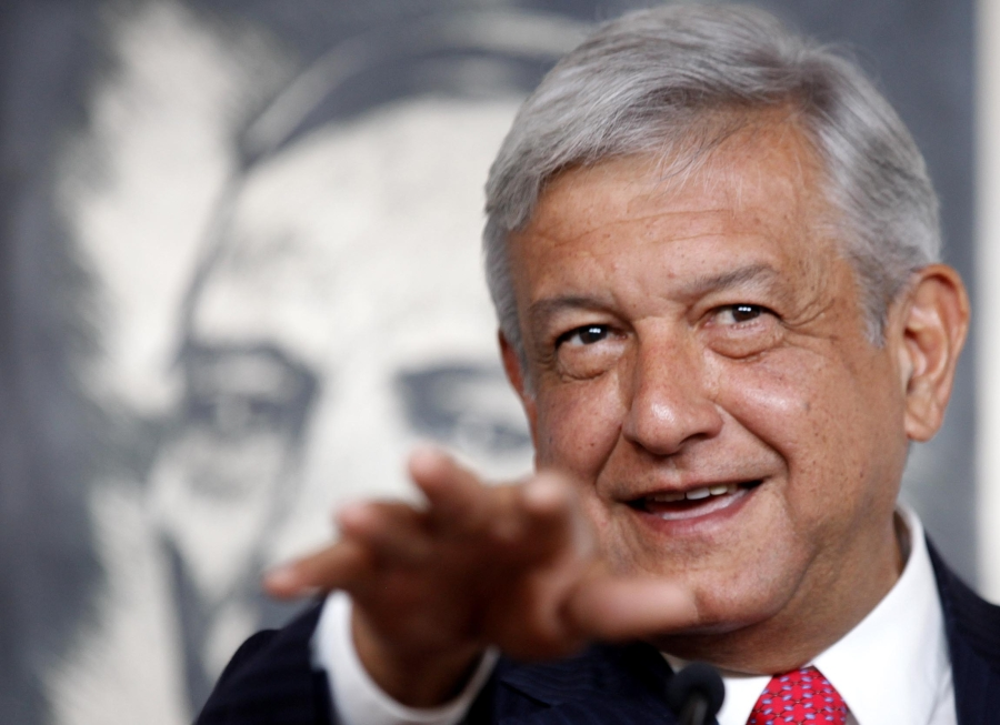 lopez obrador populismo mexico