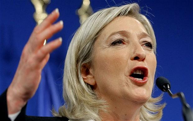 populismo marine le pen francia