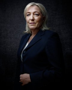marine le pen front national nyt